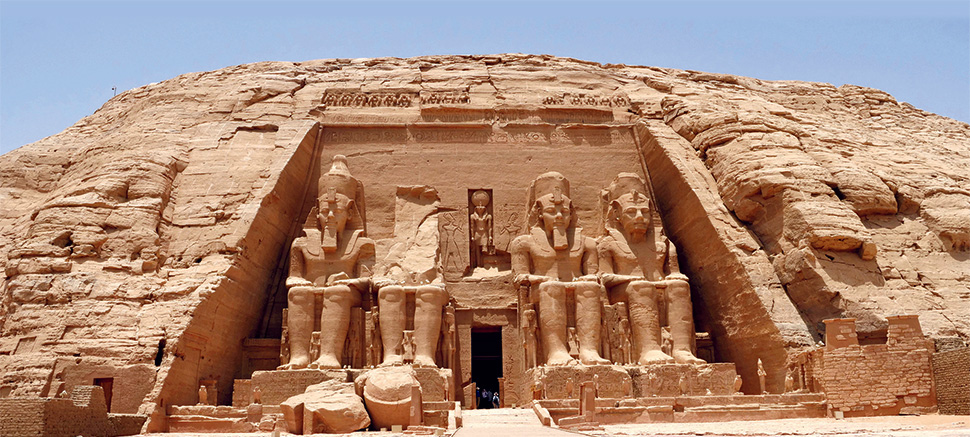 Scenic Luxury Tour to Egypt and Jordan
