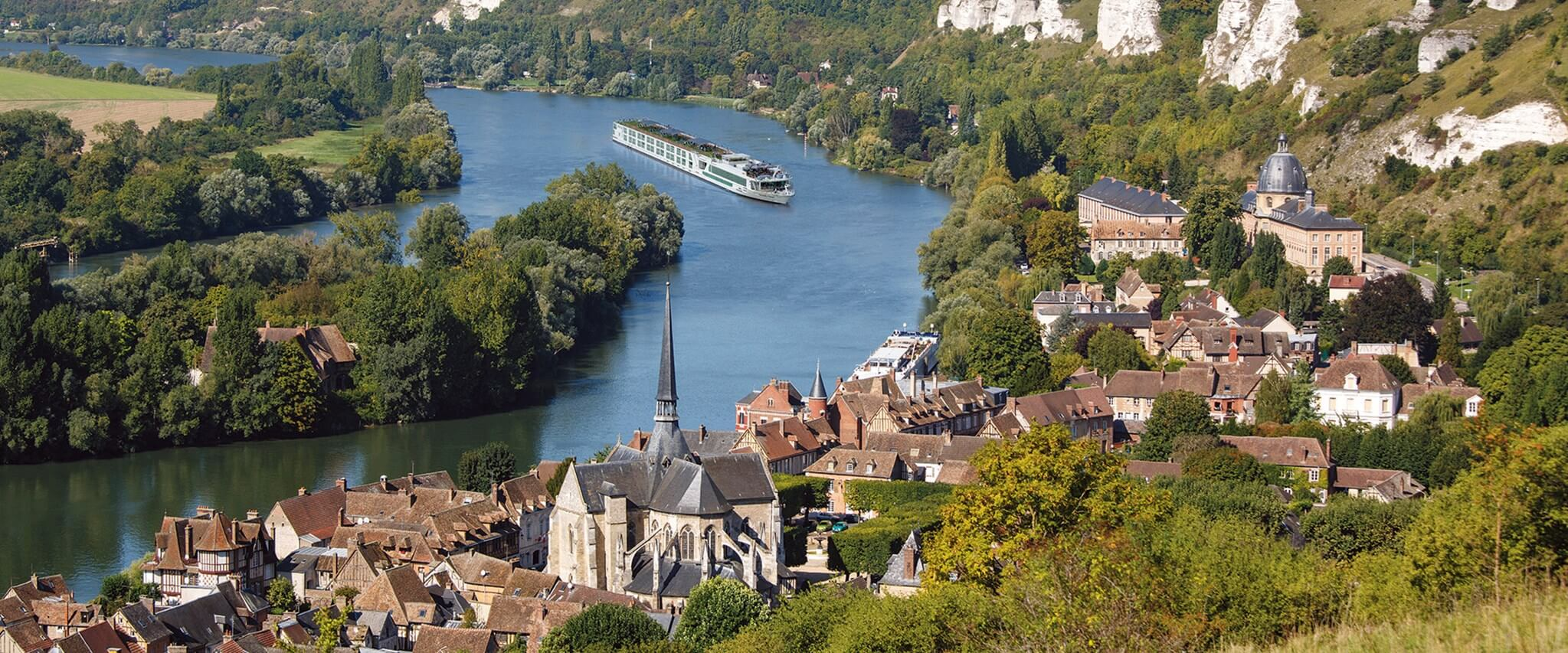 Normandy & Gems of the Seine